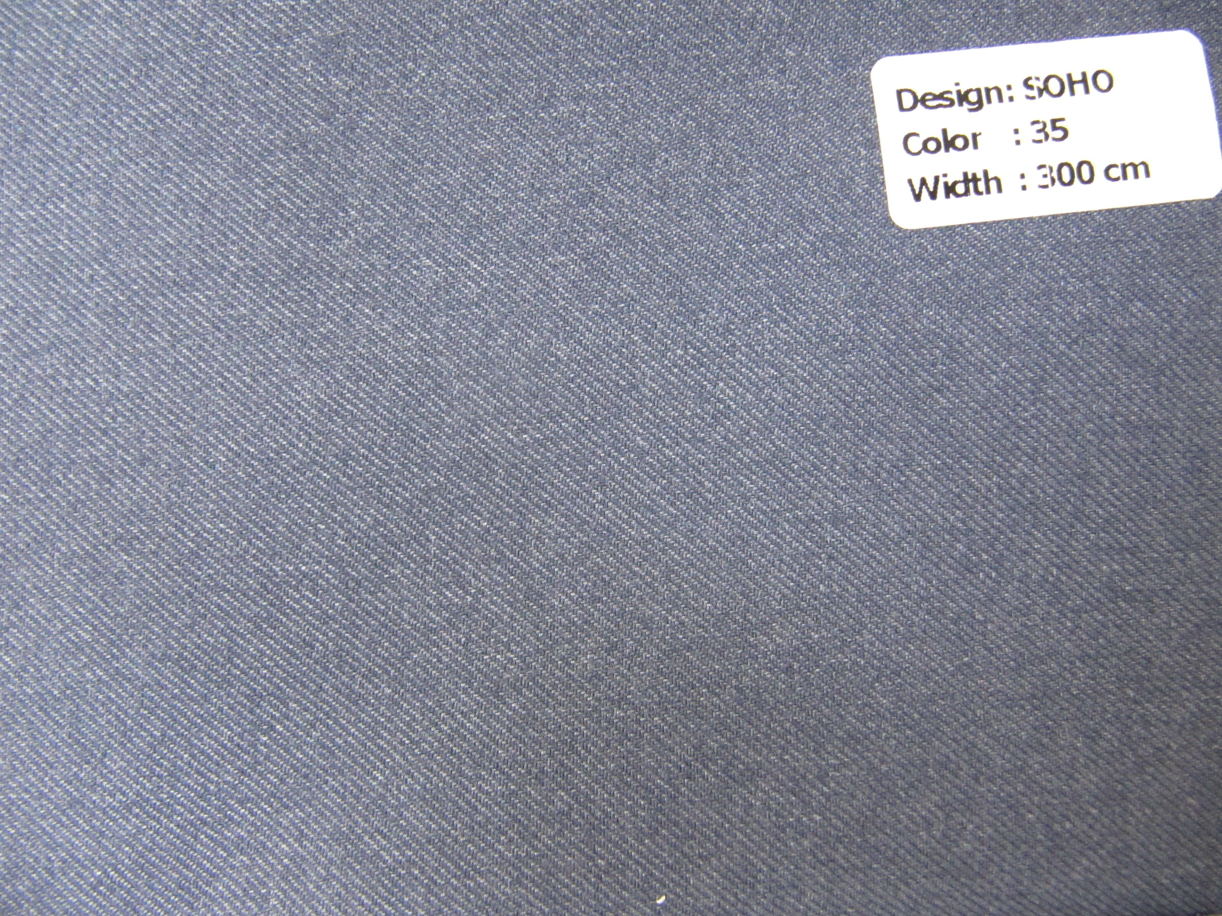Каталог Design SOHO color 35 DESSANGE (ДЕССАНЖ)