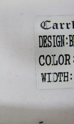 Каталог Design BLACKOUT color 01 CARRLLINE (КАРРЛИН)