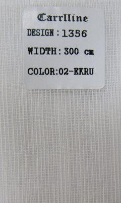 Каталог Design 1356 color 02-ekru CARRLLINE (КАРРЛИН)