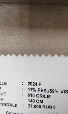 Каталог VERDA Article 2024 F Коллекция NEVILLE (НЕВИЛЬ)