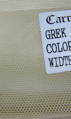 Каталог Design GREK PULUS color 1030 CARRLLINE (КАРРЛИН)