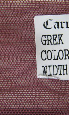 Каталог Design GREK PULUS color 1060 CARRLLINE (КАРРЛИН)