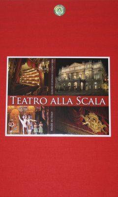 Teatro Alla Scala / Livena