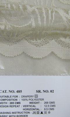Каталог Cat. No. КОЛЛЕКЦИЯ № 485 colour 2 ULTRA (УЛЬТРА)