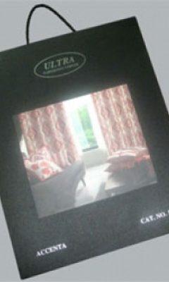 «ACCENTA» КОЛЛЕКЦИЯ № 1301 / ULTRA