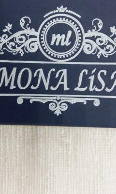 Артикул 2192 Mona Lisa