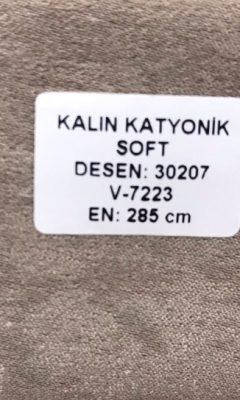 Артикул 30207 Kalin Katyonik Soft  Цвет V-7223  Mona Lisa