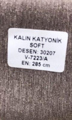 Артикул 30207 Kalin Katyonik Soft  Цвет V-7223/А  Mona Lisa