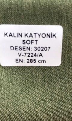 Артикул 30207 Kalin Katyonik Soft Цвет V-7224/A  Mona Lisa