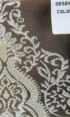DESEN 60314 colour 302 MIENA CURTAIN (МИЕНА)