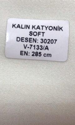 Артикул 30207 Kalin Katyonik Soft  Цвет V-7133/А  Mona Lisa