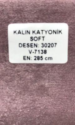 Артикул 30207 Kalin Katyonik Soft  Цвет V-7138  Mona Lisa