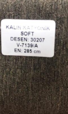 Артикул 30207 Kalin Katyonik Soft Цвет V-7139/A  Mona Lisa