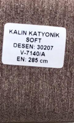 Артикул 30207 Kalin Katyonik Soft  Цвет V-7140/А  Mona Lisa
