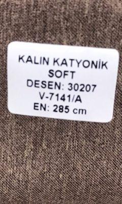 Артикул 30207 Kalin Katyonik Soft Цвет V-7141/А  Mona Lisa