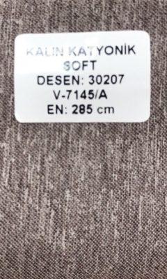 Артикул 30207 Kalin Katyonik Soft  Цвет V-7145/А  Mona Lisa
