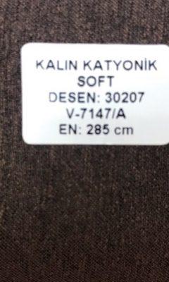 Артикул 30207 Kalin Katyonik Soft Цвет V-7147/А  Mona Lisa