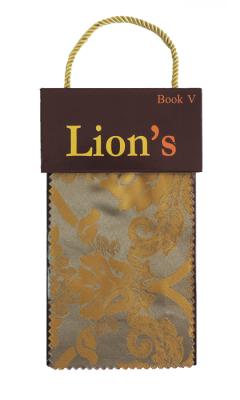 Книга Lions V