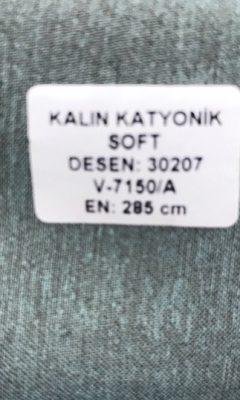 Артикул 30207 Kalin Katyonik Soft  Цвет V-7150/А  Mona Lisa