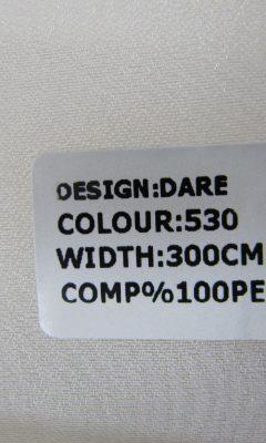 Артикул Design DARE colour 530 Aisa (АЙСА)