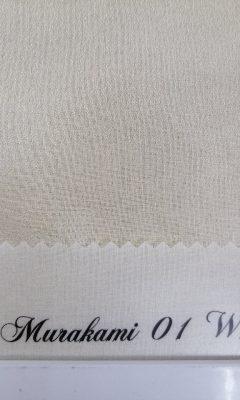 Каталог MURAKAMI Col. 01 white collection 5 AVENUE (5 АВЕНЮ)