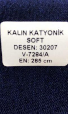 Артикул 30207 Kalin Katyonik Soft  Цвет V-7284/А  Mona Lisa