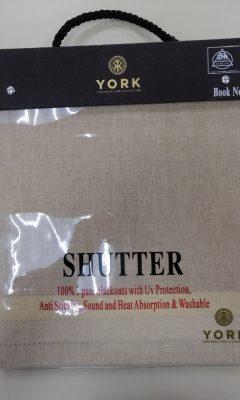 Каталог BOOK No: 895 Design SHUTTER YORK (ЙОРК) MASTERTEX (МАСТЕР ТЕКС)