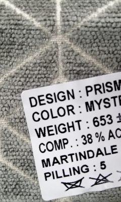Каталог Design PRISMA Color MYSTERY 9852 ТЕКС СТИЛЬ ( TexStyle)