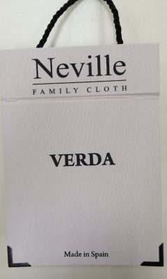 Каталог VERDA Коллекция NEVILLE (НЕВИЛЬ)