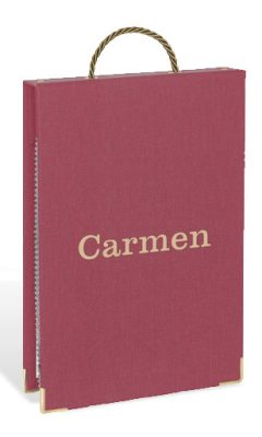Carmen WIN DECO