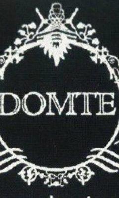 Каталог CERVANTES collection DOMTE (ДОМТЕ)