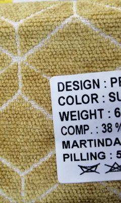 Каталог Design PRISMA Color SUN 9861 ТЕКС СТИЛЬ ( TexStyle)