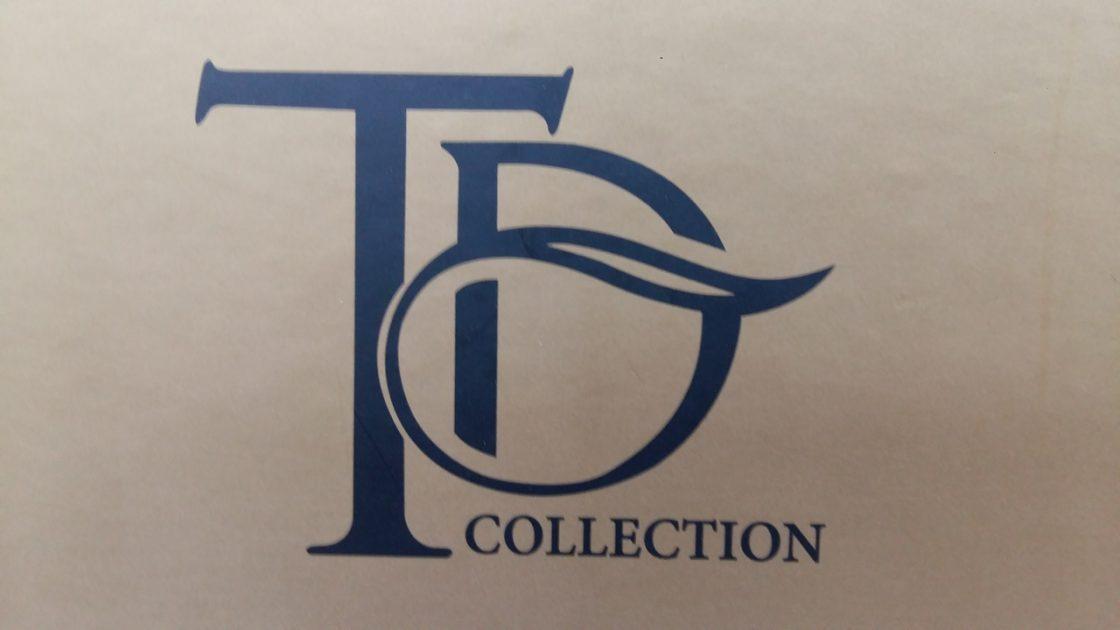 Каталог Design TD9004 TD COLLECTION (ТД КОЛЛЕКШЕН)