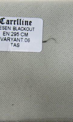 Каталог Design BLACKOUT VARYANT 06 TAS CARRLLINE (КАРРЛИН)