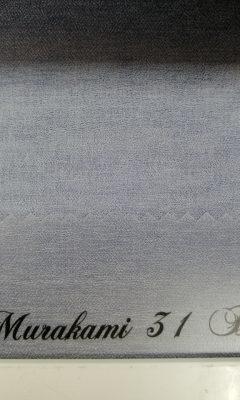 Каталог MURAKAMI Col. 31 blue collection 5 AVENUE (5 АВЕНЮ)