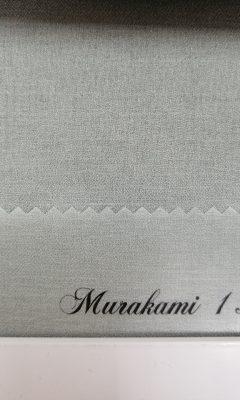 Каталог MURAKAMI Col. 19 collection 5 AVENUE (5 АВЕНЮ)