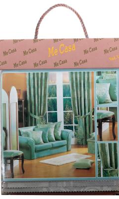 Книга Me Casa V Classic