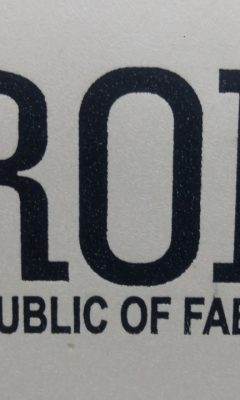 Каталог TD 1023 коллекция ROF (РОФ)