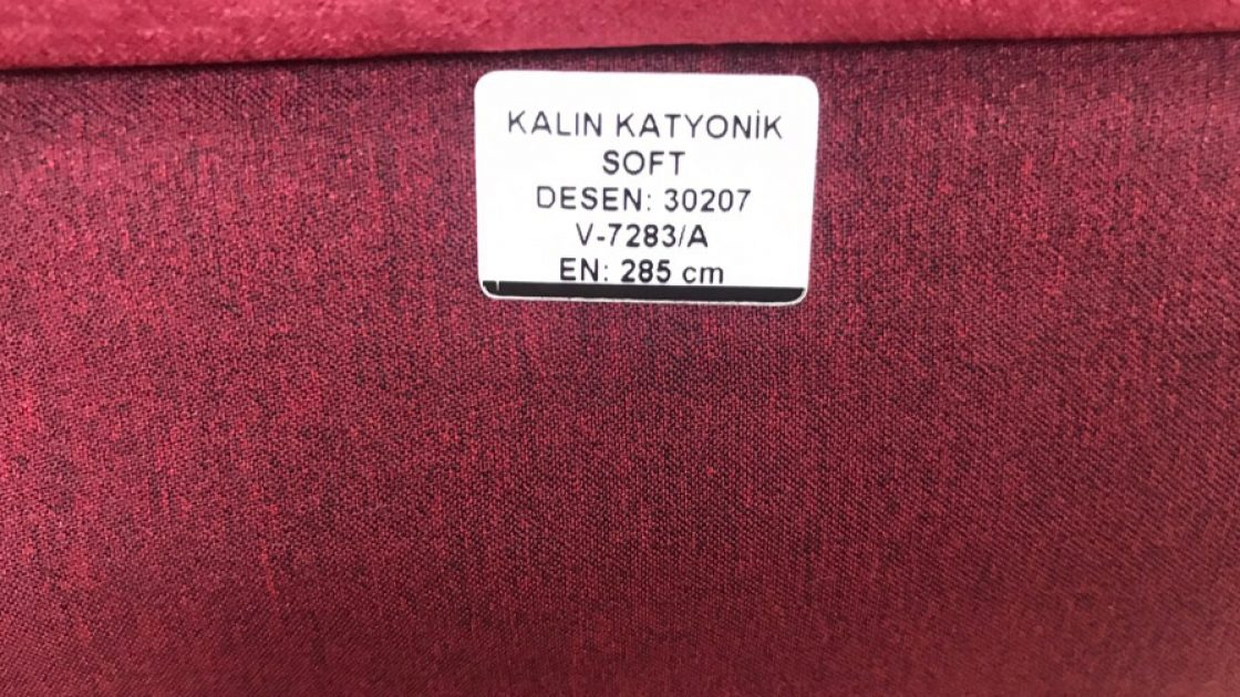 Артикул 30207 Kalin Katyonik Soft Mona Lisa