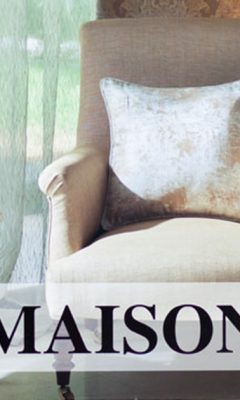 MAISON CARAMEL