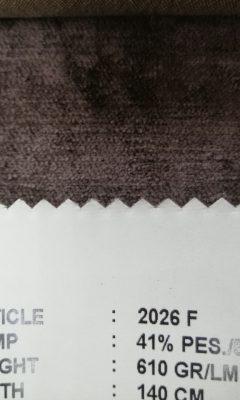 Каталог VERDA Article 2026 F Коллекция NEVILLE (НЕВИЛЬ)