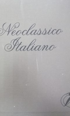 Каталог Артикул NEOCLASSICO ITALIANO VISTEX (ВИСТЕКС)