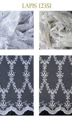 Ткань Arya Lapis 12351