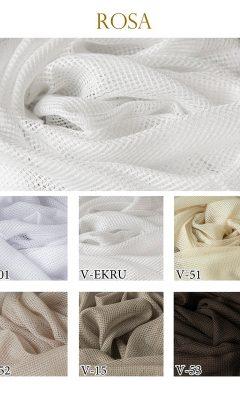 Ткань Arya Rosa
