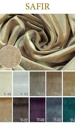 Ткань Arya Safir