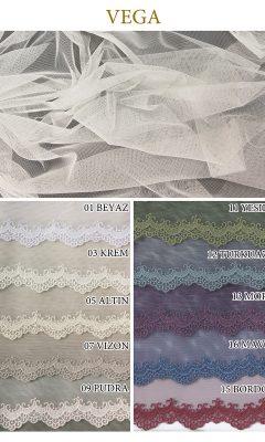 Ткань Arya Vega