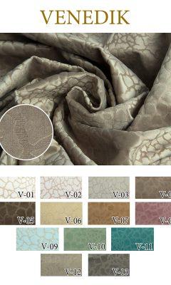 Ткань Arya Venedik