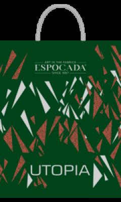 Коллекция UTOPIA ESPOCADA
