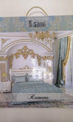 Каталог ROMANO collection 5 AVENUE (5 АВЕНЮ)
