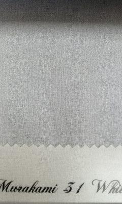 Каталог MURAKAMI Col. 31 white collection 5 AVENUE (5 АВЕНЮ)